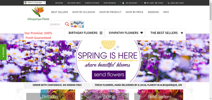 Case Study: 324% Growth in Repeat Revenue by Independent Florist